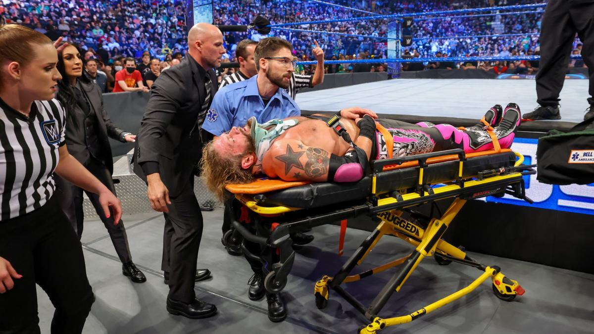 SmackDown 9/10/2021