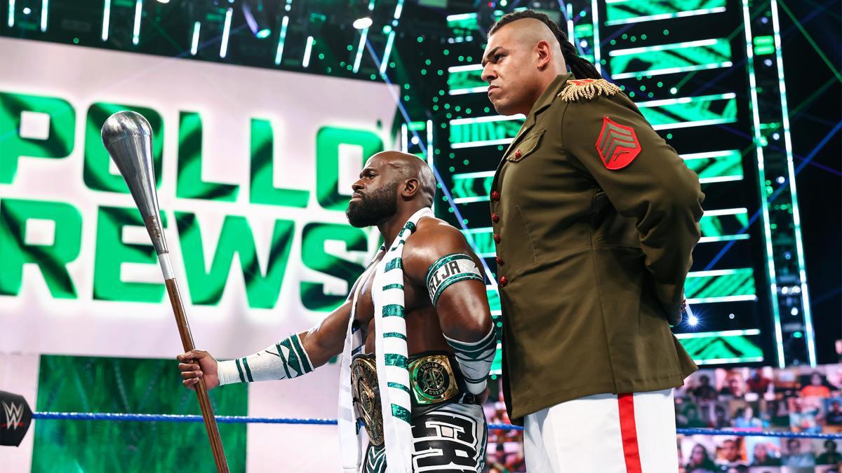 SmackDown 4/23/2021